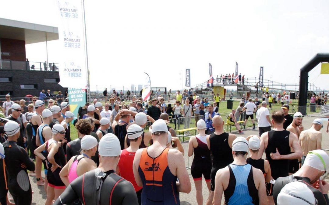 Verslag Sprint Triathlon 010 Rotterdam – Mijn eerste triathlon van het seizoen